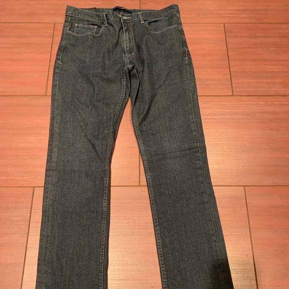 Perry Ellis Denim - Perry Ellis straight leg jeans